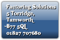Factoring Solutions contact details